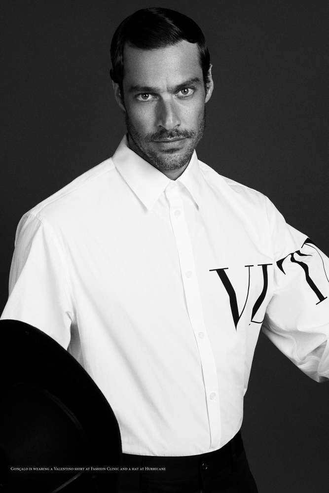 GONCALO T WAM MAGAZINE PIKEY AUGUST ´21 BY CELSO COLACO