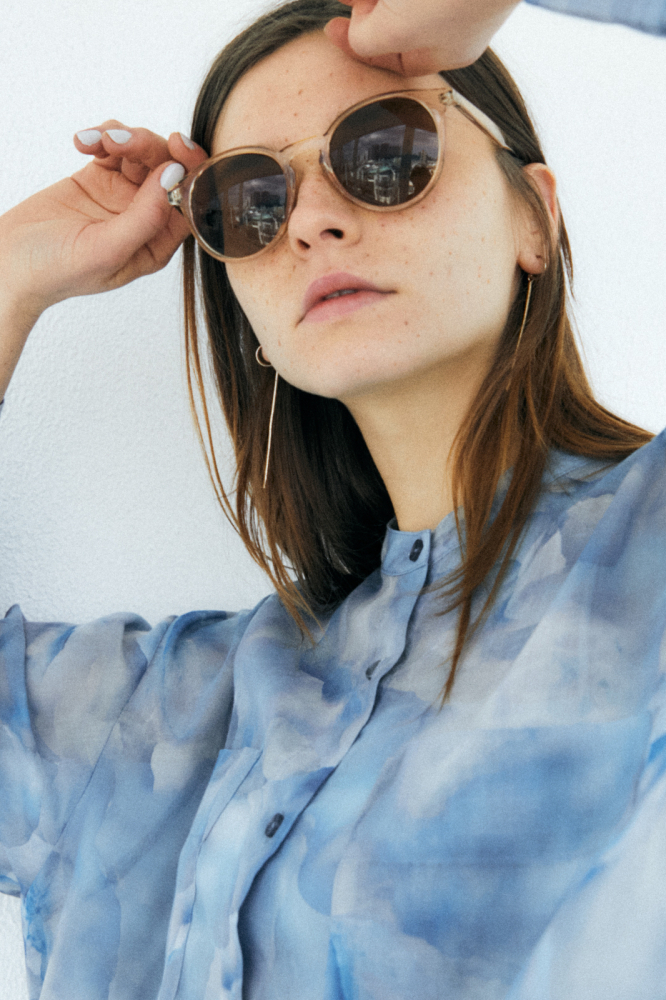 ALENA Y FOR MOUSSY