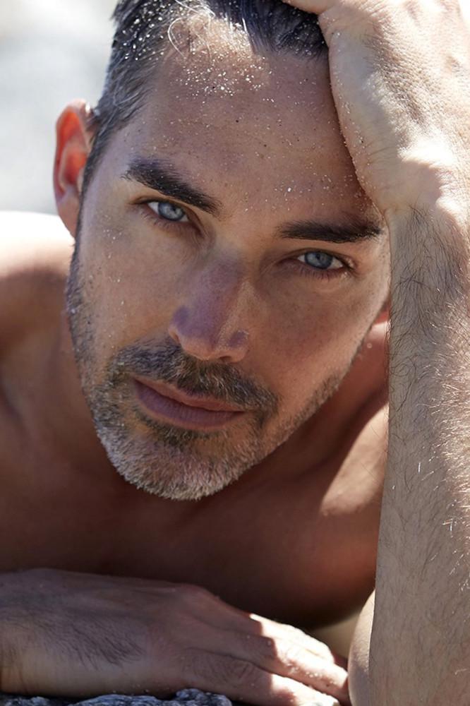 Michael Oliver Otto Models Eastwestmodels Model Agentur