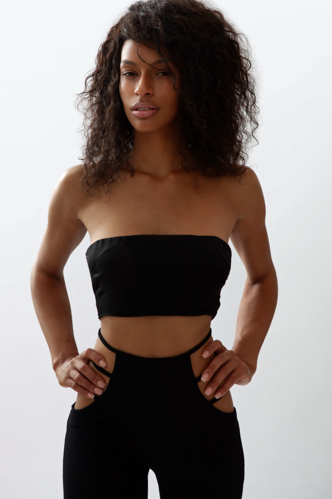 Cecilia nackt Asoro Bachelor 2019:
