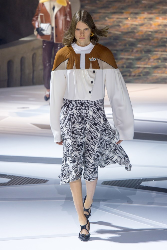 Maud   Exclusive Louis Vuitton