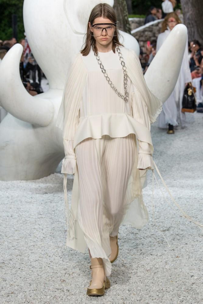 Maud | Exclusive Louis Vuitton
