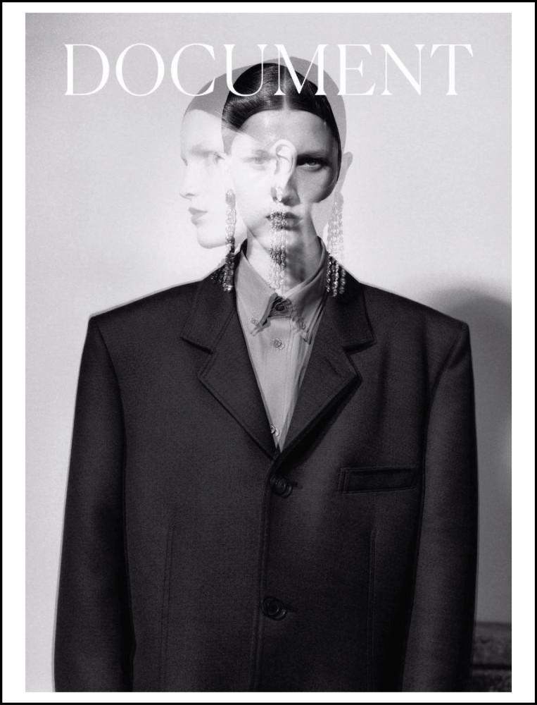 TESSA   DOCUMENT JOURNAL COVER