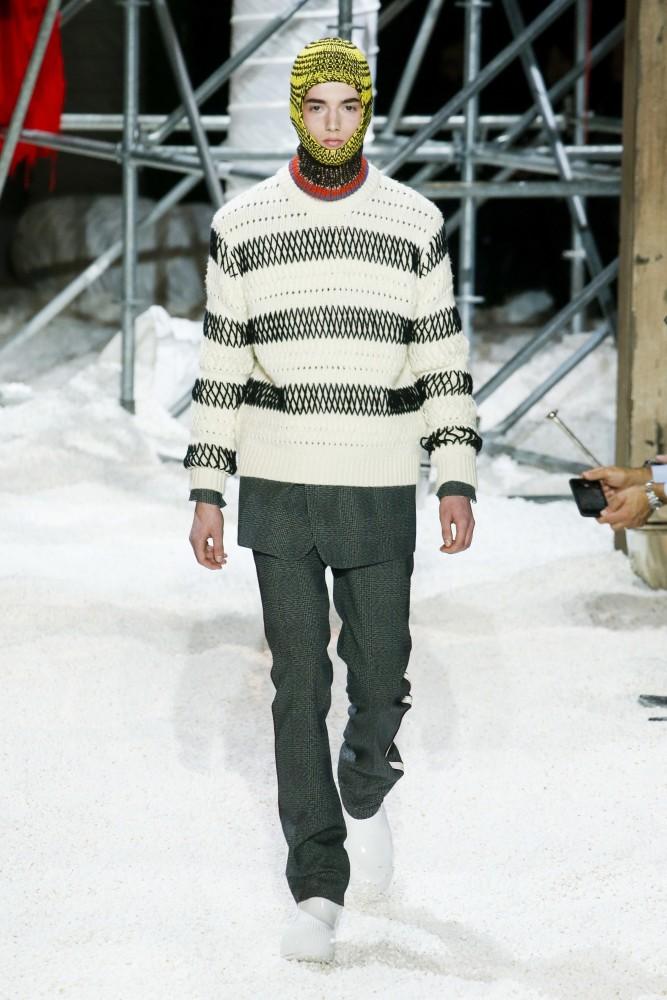Sam   Exclusive Calvin Klein
