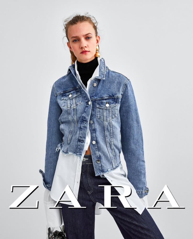 Vanessa Hartog | for ZARA