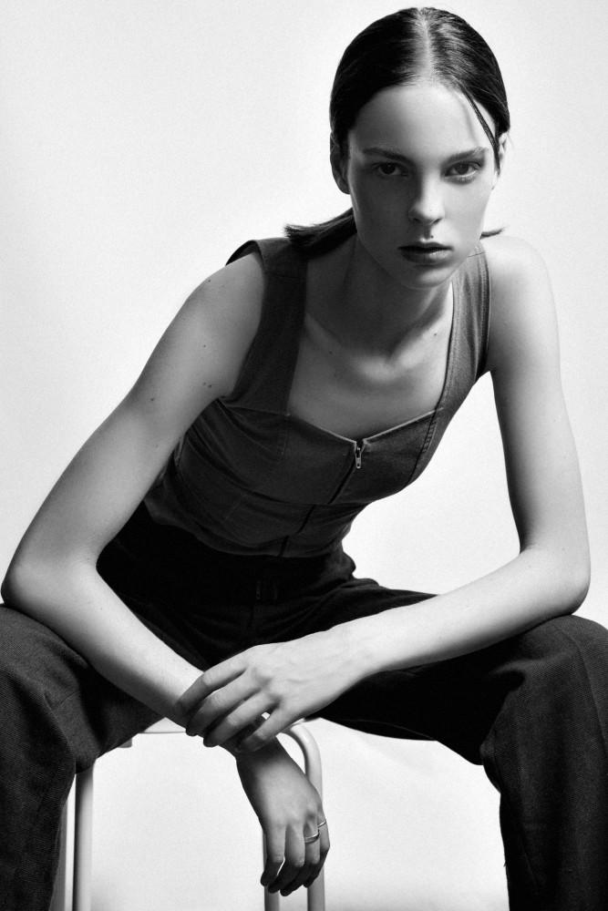 Ines Dautel | By Mirko Morelli
