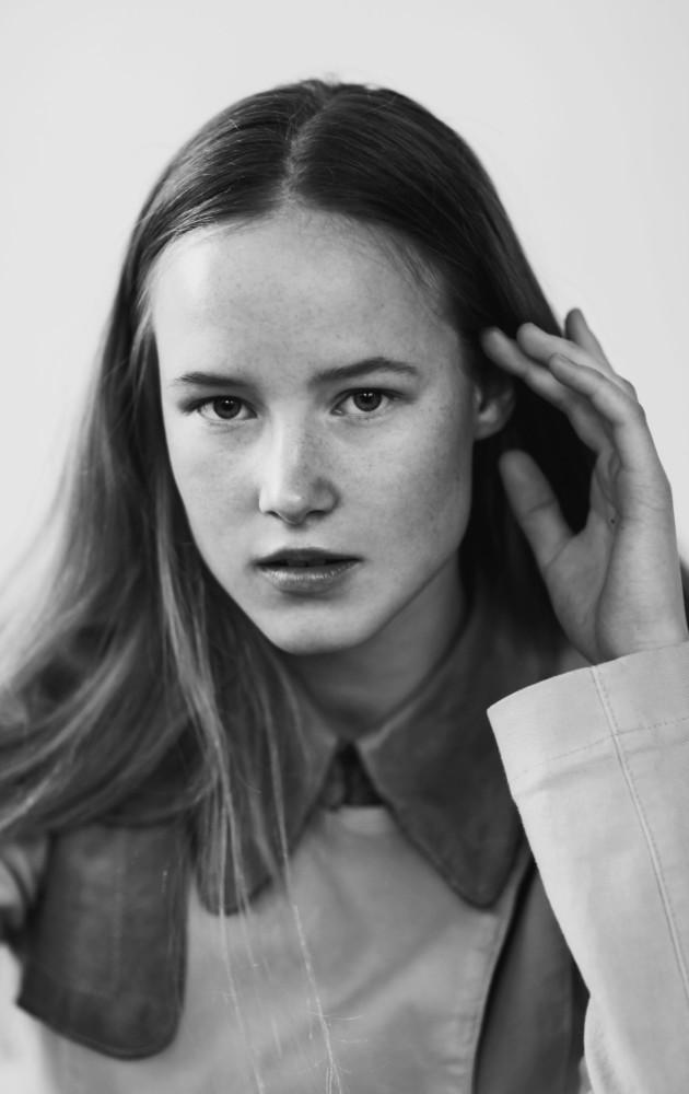 Ingrid Eckard