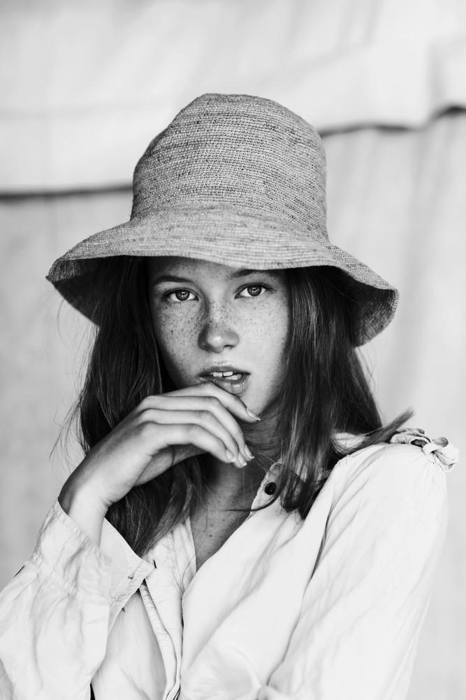Ingrid Eckardt | By Runa Ruckstuhl