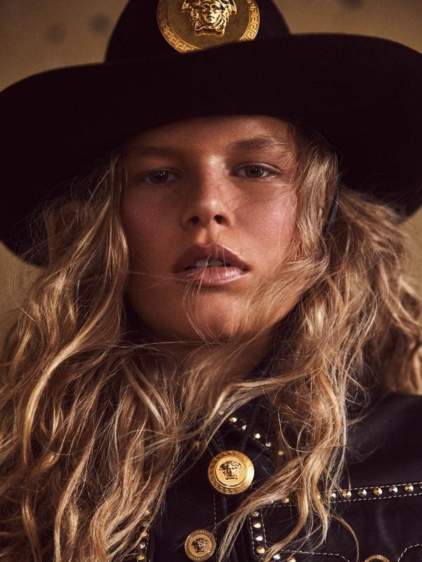 Anna Ewers | VOGUE Paris May 2018 | by Mikael Jansson
