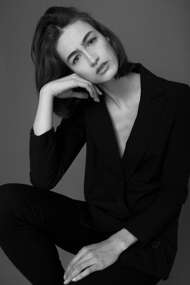 Timea Birkner  by Andrea Galassi