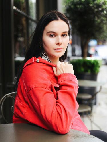 Holly Ramsay