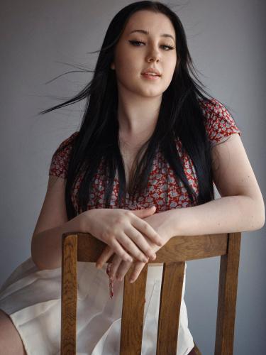 Marina McBain