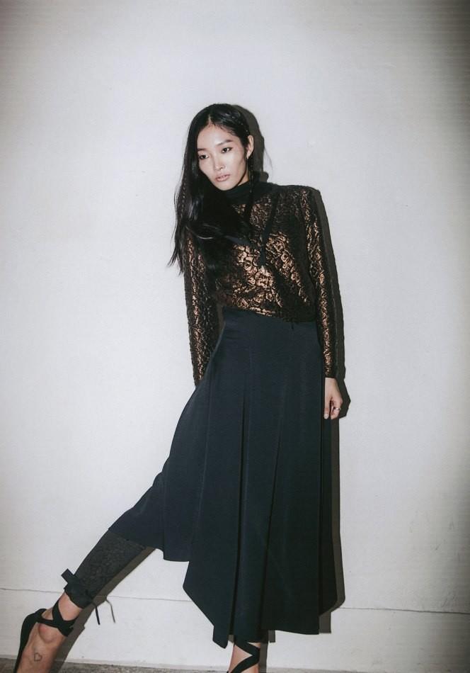 Jisu Hong