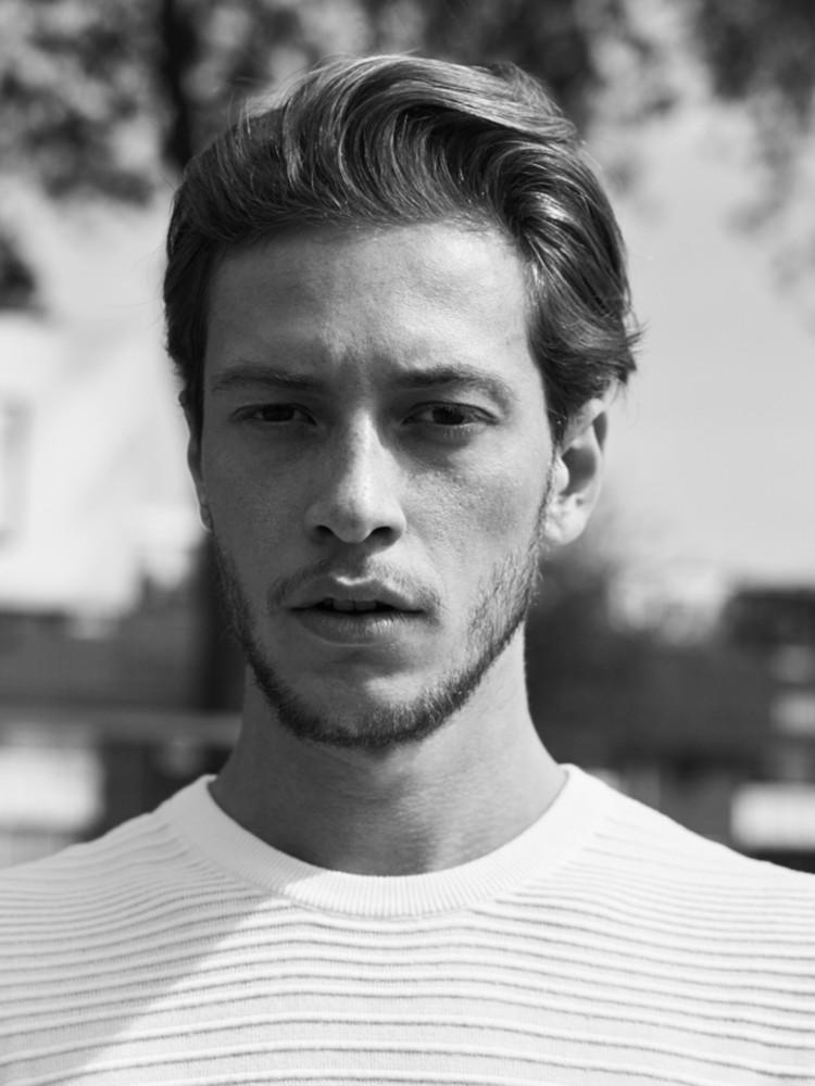 Dylan Van Trigt