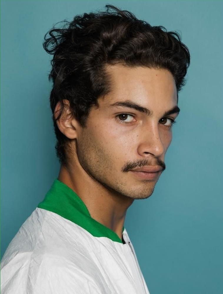 Antoine Lorvo