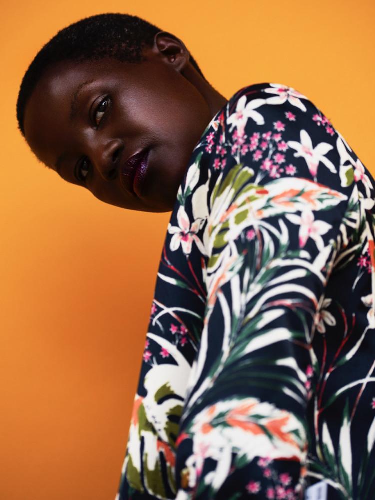 Stunning Odette