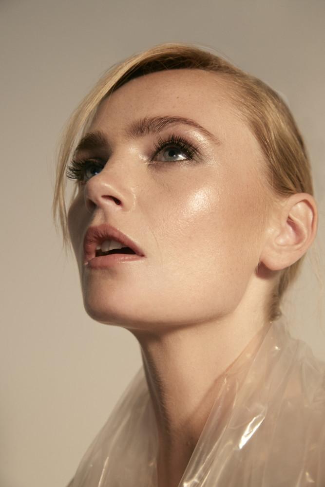 Isabel for Imute Magazine