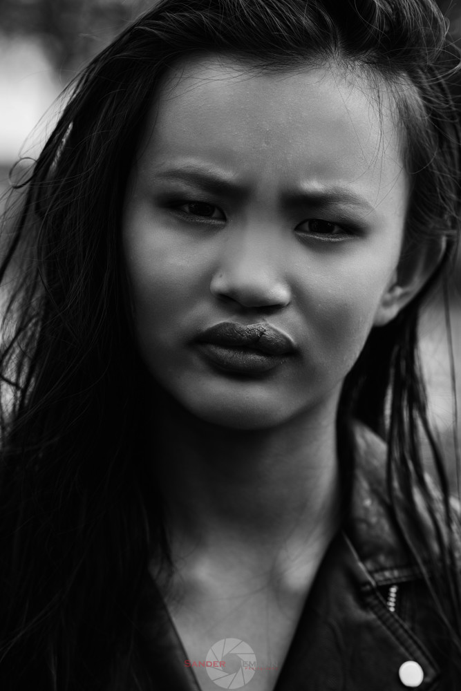 Super proud to present New Face: TANI