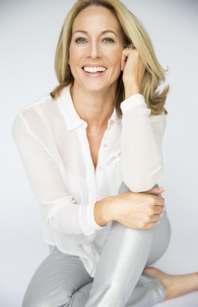 Fiona's stunning portfolio update!