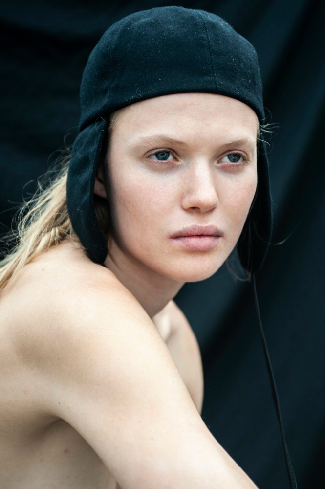 Marie Lucassen