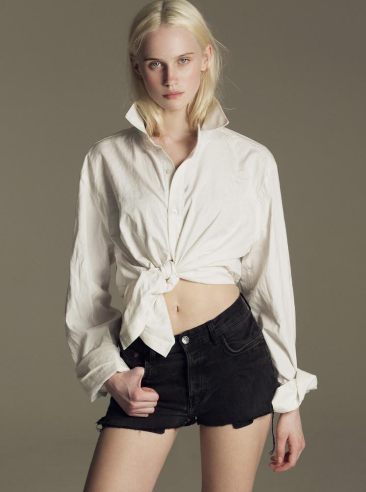Alisa Svansdottir