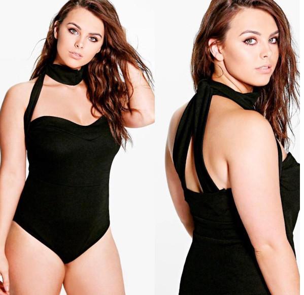 curve-fashion-model-Dani-ecommerce-shoot-boohoo-Top-London-modelling-agency
