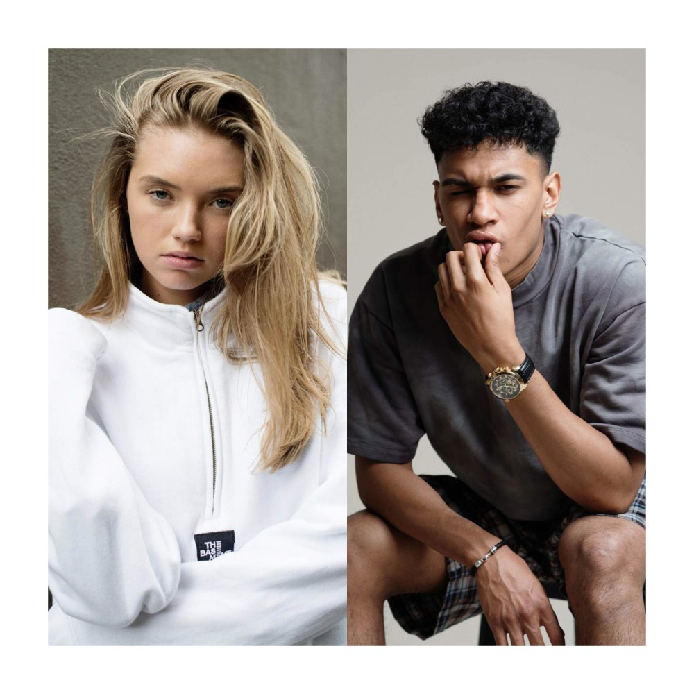 fashion-models-Jenna-and-Karim-Top-5-London-photographers-Leading-London-modelling-agency-IMM