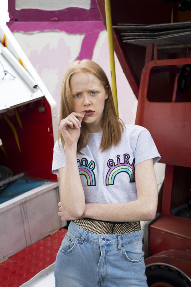 fashion-model-Holly-shooting-for-Ragged-Priest-lookbook-Top-five-vintage-stores-in-London-top-London-modelling-agency-IMM