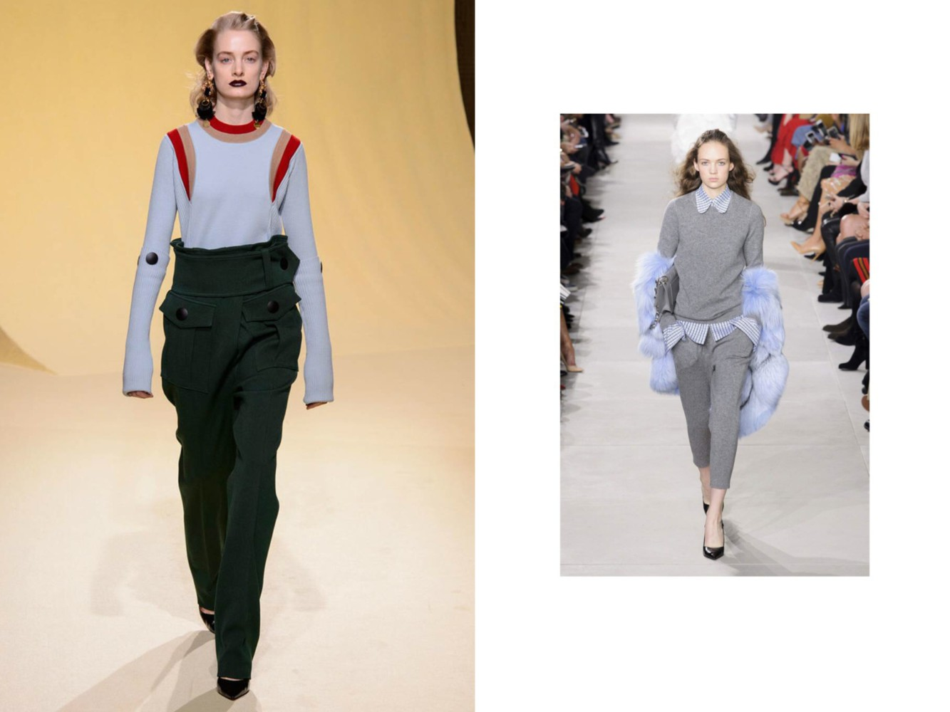 top-five-styling-hacks-from-Paris-fashion-week-top-London-modelling-agency-IMM