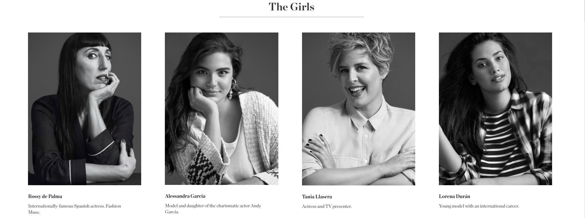 female-curve-model-Lorena-Mango-campaign-we-are-violeta-top-London-modelling-agency-IMM
