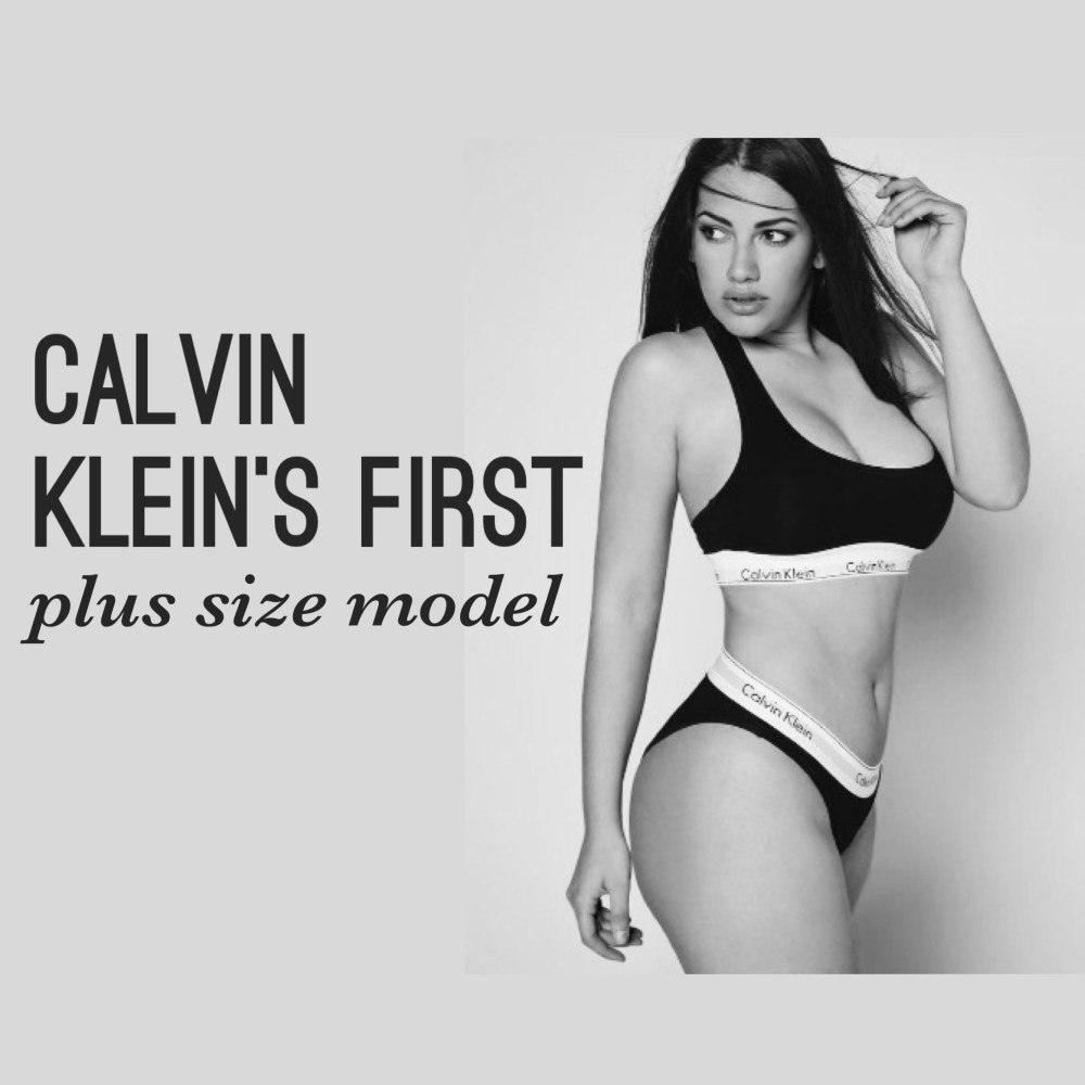 curve-model-Lorena-calvin-klein-plus-size-model-debate-top-London-modelling-agency-IMM