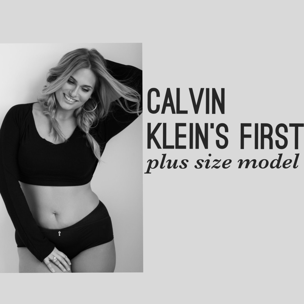 curve-model-Joby-calvin-klein-plus-size-model-debate-top-London-modelling-agency-IMM