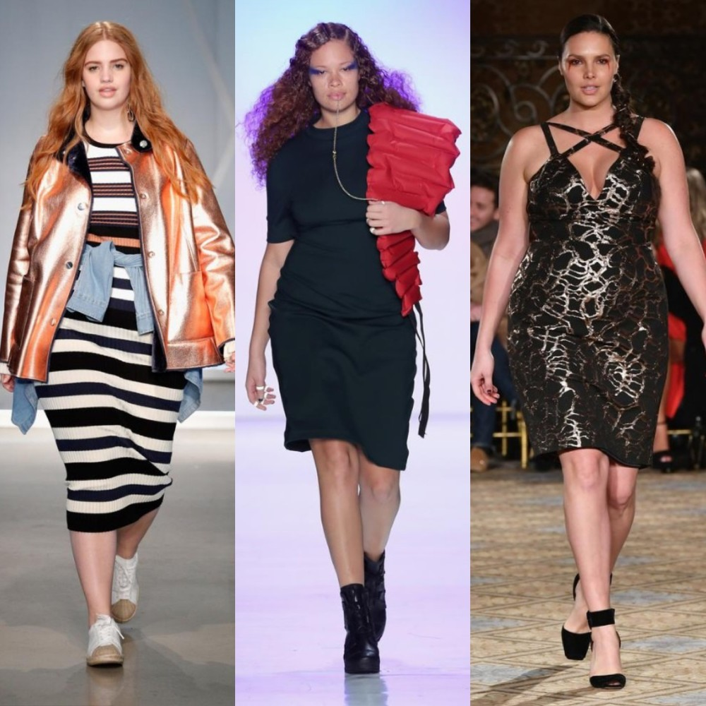plus-size-fashion-models-New-York-Fashion-Week-AW17