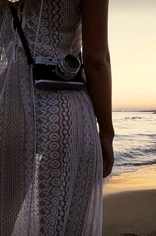 petite-blonde-model-Anne-Barcelona-Music-video-shoot