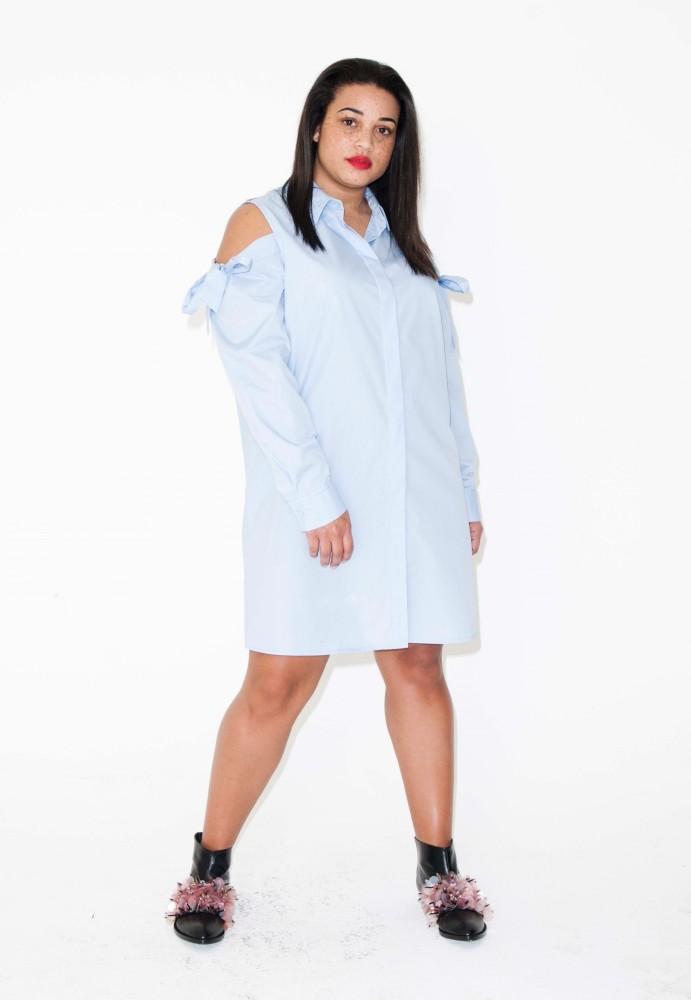 curve-model-Rianne-Guardian-Fashion-editorial