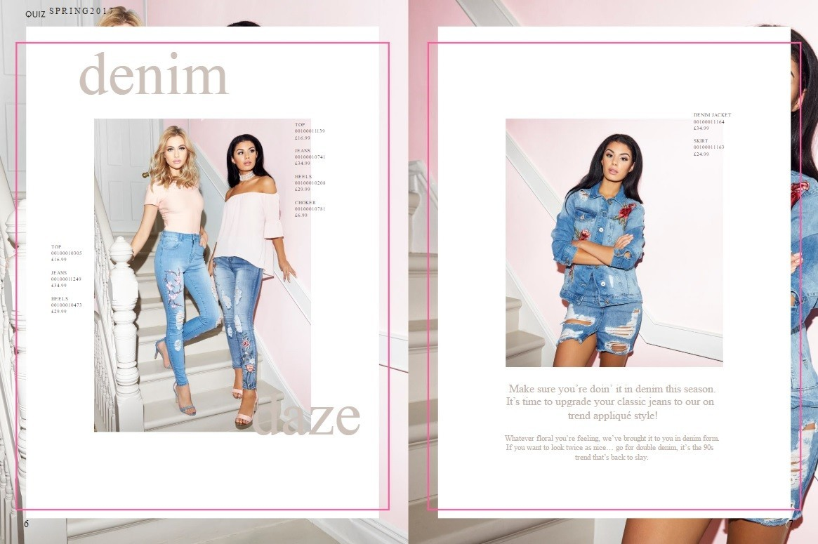 fashion-model-Susie-Quiz-SS17-campaign-London-Underground
