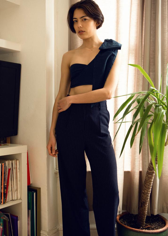 fashion-model-Assa-top-London-modelling-agency-IMM