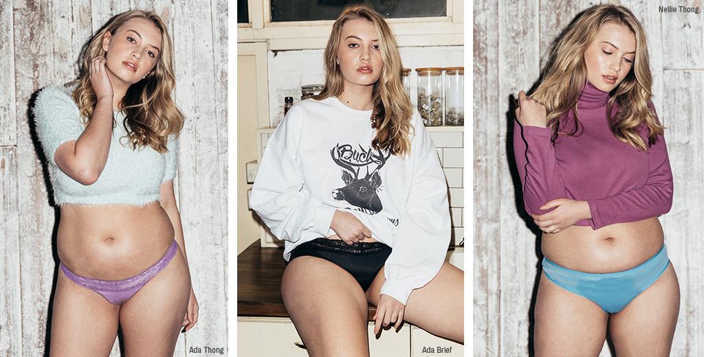 plus-size-model-Poppy-Dadd-Dear-Kate-campaign