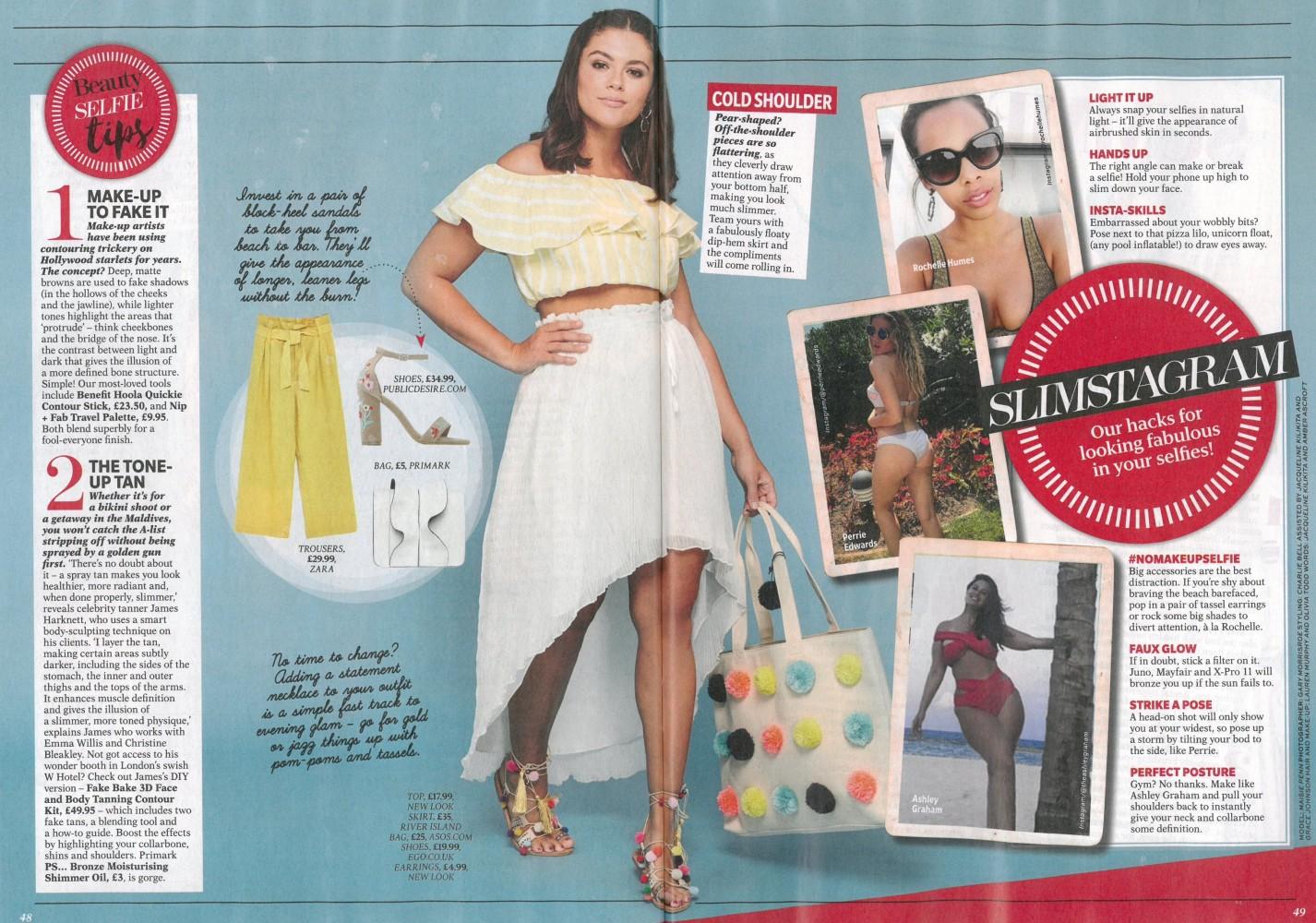 plus-size-model-Maisie-fashion-shoot-reveal-magazine