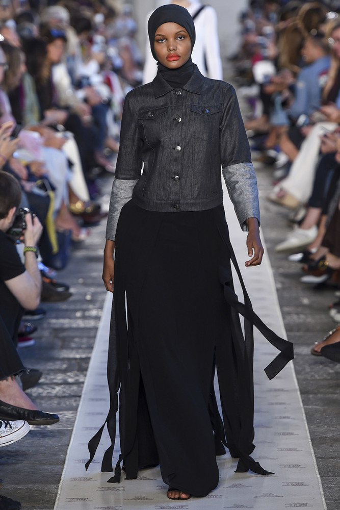 """3896c1565f5f1 """"RUNWAY MODEL"""" ISN'T ONE TYPE OF WOMAN ANYMORE ..."""