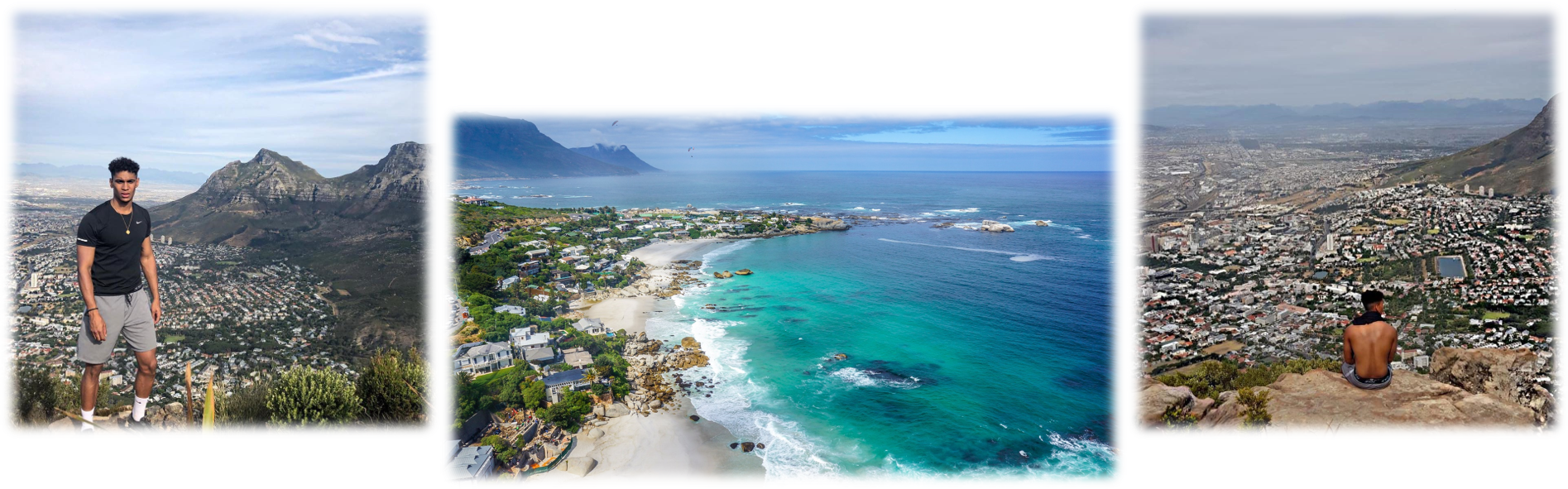 cape town - south africa - all things travel - models in south africa