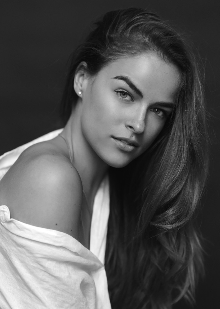 GABRIELLA FOR #TRESemmé | London Model Agency - IMM commercial model