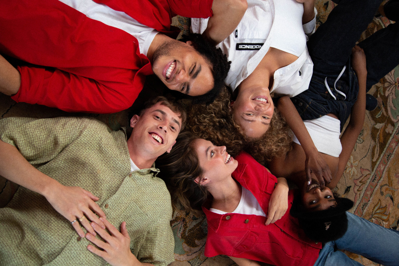 #models, #abbas, #blaise, #robyn, #sarah, #laurie,