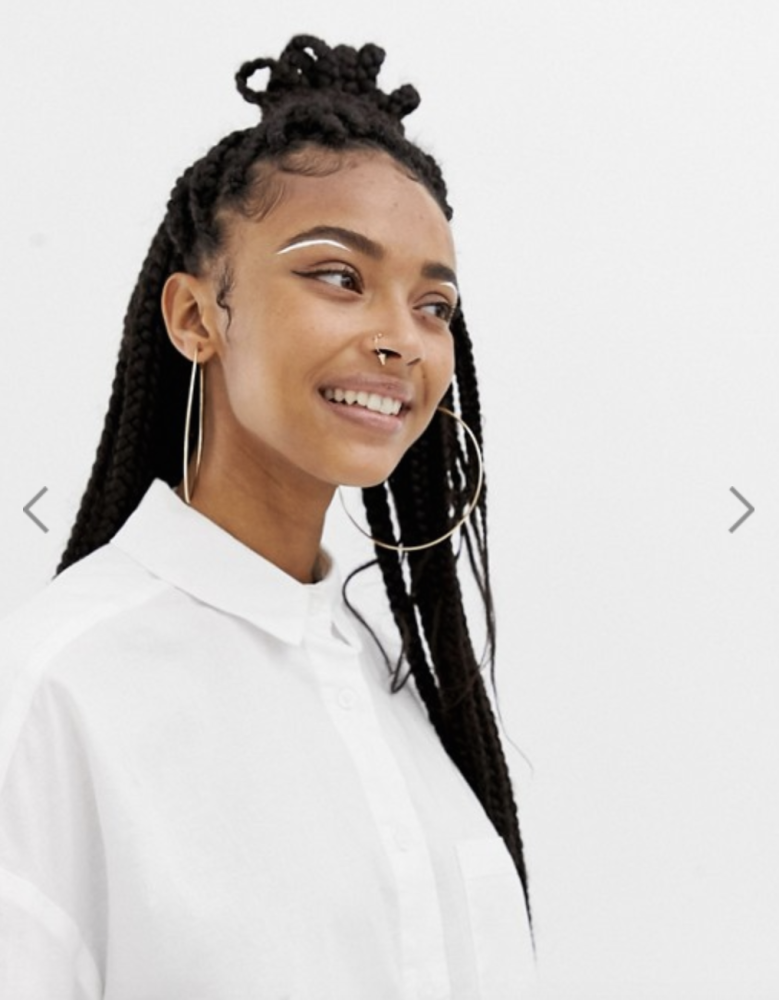 #immgirls #mainboard #braidsmodel #asos #ecom #straightmodel #modelbehaviour #modellingagency #upcomingmodels