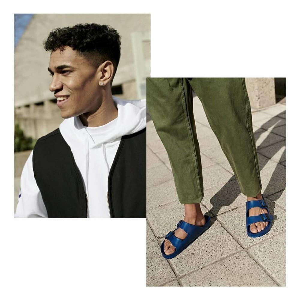 #karimfrancis #malemodel #immmodels #londonmodelagency #howtobecomeamodel #modellingindustrytips #fashioncampaign #officeshoes