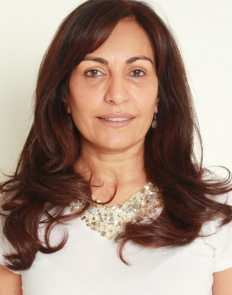 Jabeen B