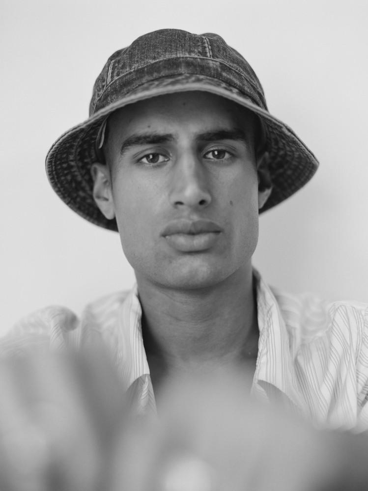 Samraj T