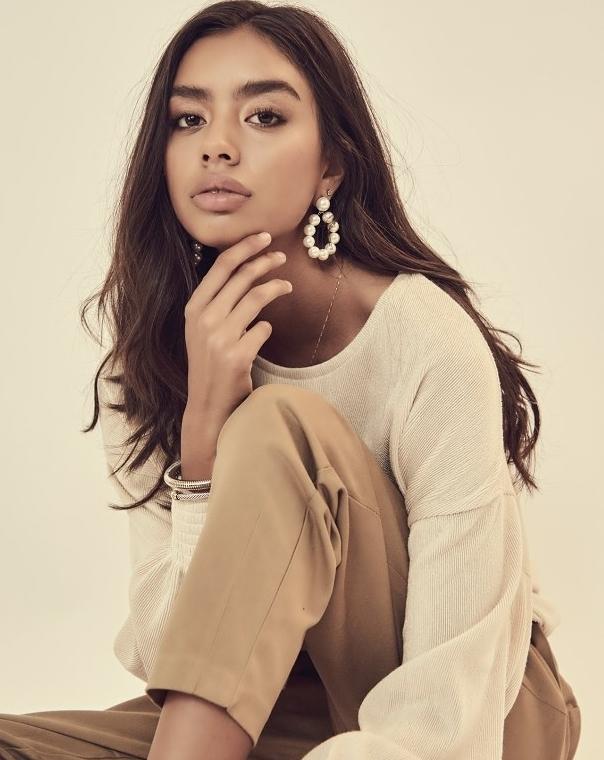 Jasmine C