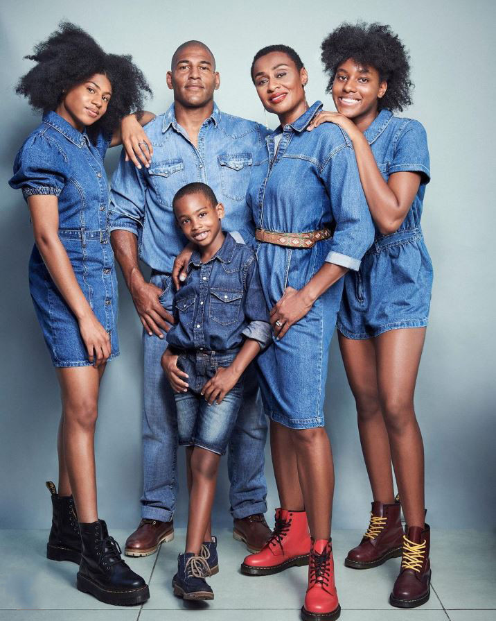 Robinson-family