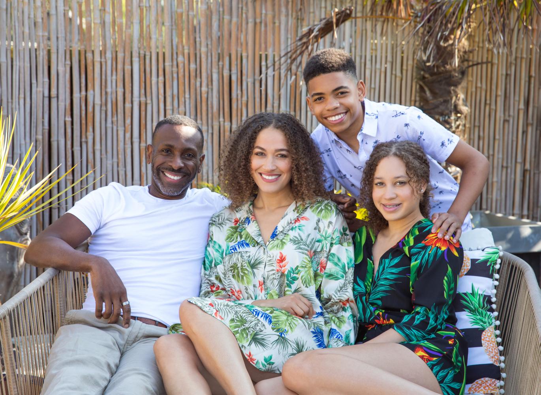 Bailey-family